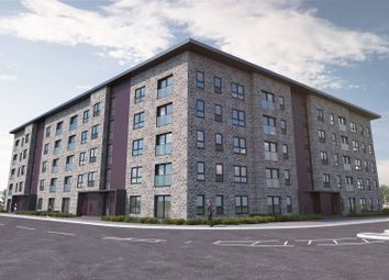 Thumbnail 3 bed flat for sale in Plot 38, The Regent, Royal View At Leith, Sandpiper Drive