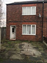 Thumbnail 2 bed semi-detached house for sale in Dorset Street, Swinton