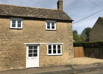 Thumbnail 3 bed detached house to rent in Main Street, Southwick, Peterborough