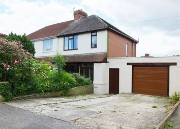 Thumbnail 3 bed semi-detached house for sale in Judith Road, Aston, Sheffield