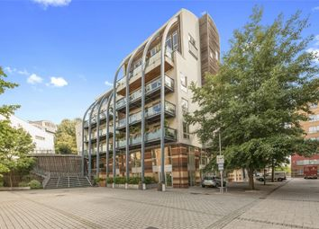 Thumbnail 3 bed flat for sale in Maurer Court, Renaissance Walk, Greenwich, London