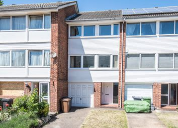 Thumbnail 3 bed town house for sale in Hatcliffe Close, Blackheath