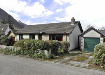 Thumbnail 3 bed detached house for sale in Laroch Beag, Ballachulish