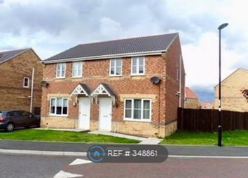 Thumbnail 3 bed semi-detached house to rent in Halesworth Drive, Sunderland