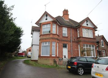 Thumbnail 1 bedroom flat to rent in Gable House, Cauldwell Avenue, Ipswich