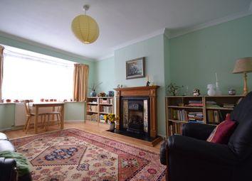 Thumbnail 2 bed maisonette for sale in Webster Gardens, London