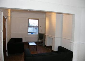 Thumbnail 10 bedroom shared accommodation to rent in Haxby Road, York