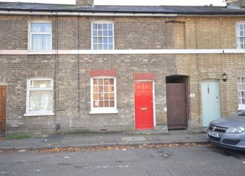 Thumbnail 2 bedroom terraced house to rent in Anchor Street, Chelmsford