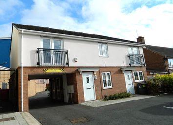 Thumbnail 2 bedroom property for sale in Shard End Crescent, Shard End, Birmingham