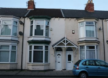 Thumbnail 1 bedroom flat to rent in Crescent Road, Middlesbrough