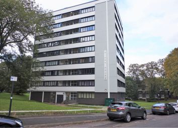 Thumbnail 2 bed flat for sale in Huntly Road, Birmingham