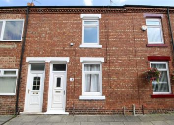 Thumbnail 2 bed terraced house to rent in Oaklands Terrace, Darlington, County Durham