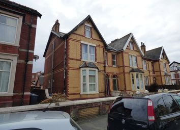 Thumbnail 2 bed flat to rent in Glen Eldon Road, Lytham St.Annes