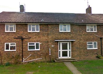 Thumbnail 2 bed flat to rent in St Cuthmans Road, Steyning