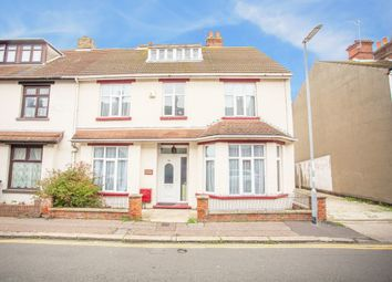 Thumbnail 7 bed semi-detached house for sale in Anson Road, Great Yarmouth