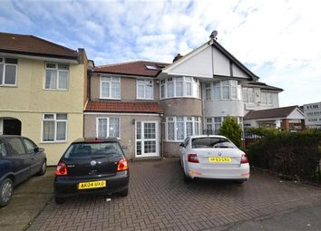 Thumbnail 5 bed semi-detached house for sale in Harlington Road East, Feltham