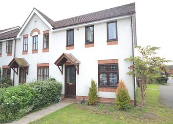 Thumbnail 2 bed end terrace house for sale in Poynter Cottages, Gower Park, College Town