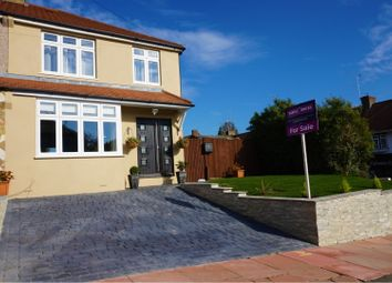 Thumbnail 3 bedroom semi-detached house for sale in Hayfield Road, Orpington