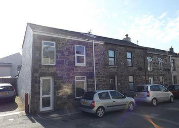 Thumbnail 2 bed end terrace house for sale in Camborne, Cornwall