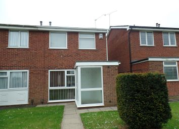 Thumbnail 2 bed property for sale in Swanage Green, Clifford Park, Coventry