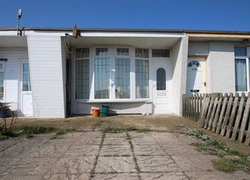 Thumbnail 1 bed semi-detached bungalow for sale in Bishops, Bel Air Chalet Estate, St. Osyth, Clacton-On-Sea