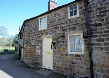 Thumbnail 1 bed cottage for sale in The Scotches, Belper, Derbyshire