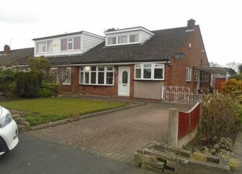 Thumbnail 2 bed bungalow to rent in Ashdale Drive, Heald Green, Cheadle