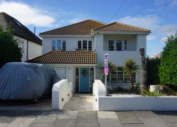 Chichester Drive East, Brighton BN2. 4 bed detached house