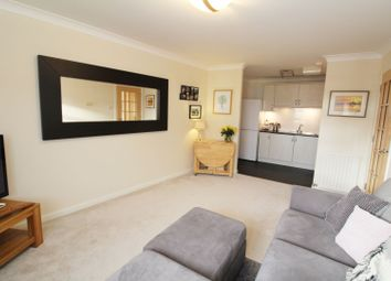 Thumbnail 2 bed flat for sale in Grandholm Crescent, Aberdeen