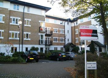 Thumbnail 2 bed flat for sale in Makepeace Road, London