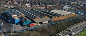 Thumbnail Light industrial for sale in Station Road, Milnrow, Rochdale, Lancashire