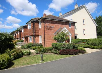 Thumbnail 1 bed property for sale in Catherine Lodge, Bolsover Road, Worthing, West Sussex