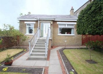 Thumbnail 1 bed bungalow for sale in North Bridge Street, Airdrie, North Lanarkshire