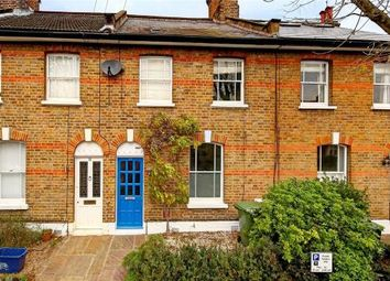 Thumbnail 3 bed terraced house for sale in Teddington Park, Teddington