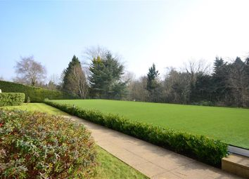 Thumbnail 2 bed flat for sale in St. Monicas Road, Kingswood, Surrey