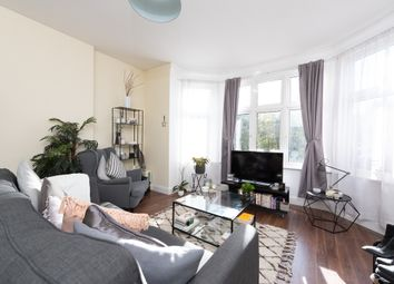Thumbnail 1 bed flat to rent in Streatham Common North, London