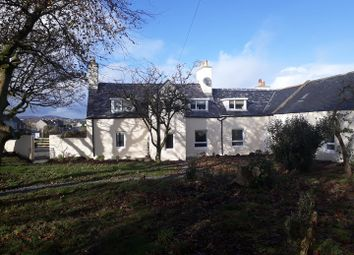 Thumbnail 4 bed semi-detached house for sale in Perceval Road North, Stornoway