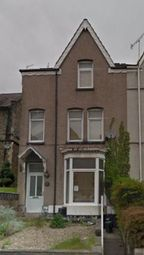 Thumbnail 8 bed terraced house to rent in Bryn Road, Swansea