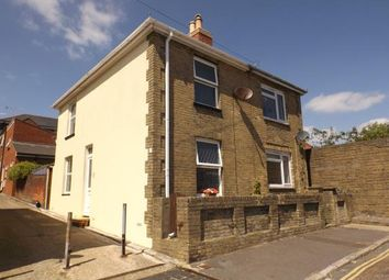 Thumbnail 2 bed semi-detached house for sale in Edward Street, Ryde