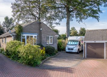3 bed detached bungalow for sale in Malham Way, Knaresborough, North Yorkshire HG5