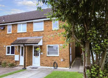 Thumbnail 2 bed end terrace house for sale in Westbury Park, Royal Wootton Bassett, Wiltshire