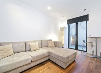 Thumbnail 2 bedroom flat for sale in Burder Road, Dalston Junction, London