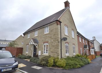 Thumbnail 3 bed semi-detached house for sale in 3 Walnut Close, Brockworth, Gloucester