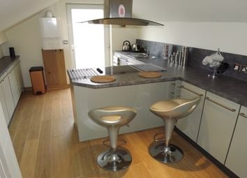 Thumbnail 1 bedroom flat to rent in The Loft, Ecclesall Road