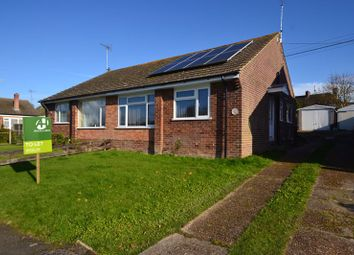 Thumbnail Semi-detached bungalow to rent in Village Way, Hamstreet, Ashford