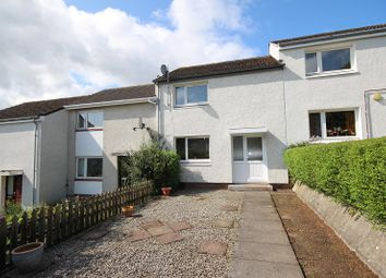 Thumbnail 2 bed terraced house for sale in 78 Kintail Crescent, Inverness