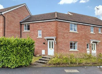 Thumbnail 2 bed terraced house for sale in Bullingham Lane, Hereford