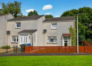 Thumbnail 2 bedroom terraced house for sale in Woodlands Gardens, Bothwell, Glasgow