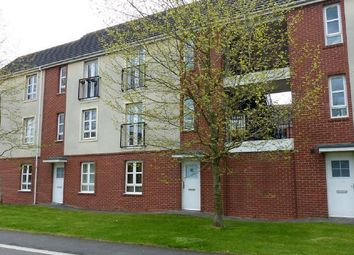 Thumbnail 1 bedroom flat to rent in Pigot Way, Lincoln