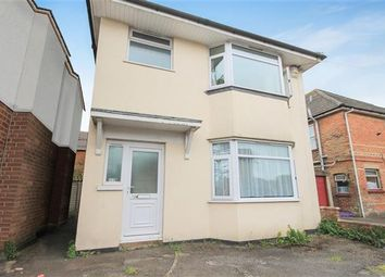 Thumbnail 1 bedroom flat to rent in Khyber Road, Parkstone, Poole